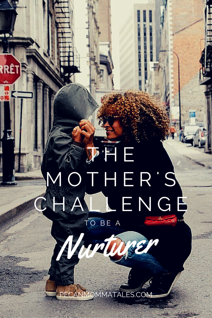 The Mother challenge