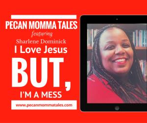 Pecan Momma Tales