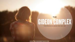 gideon complex