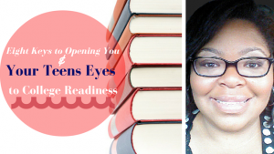 college readiness blog banner